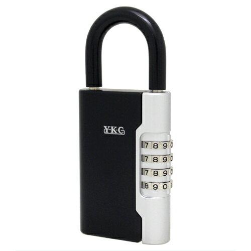 防犯グッズ YKC 小型キーボックス ロックポケット LP-600 キーボックス 暗証番号