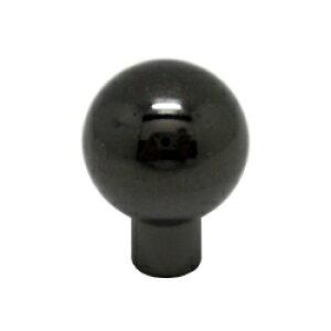 アイワ金属TAMAつまみ 24mm(ブラック)