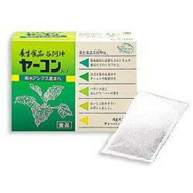 【全薬工業】「養生」食品 ヤーコン茶 4g×28包 ※お取り寄せ商品【RCP】