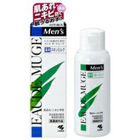 【小林製薬】メンズ オードムーゲ 薬用スキンミルク 100g (医薬部外品) ※お取り寄せ商品【RCP】