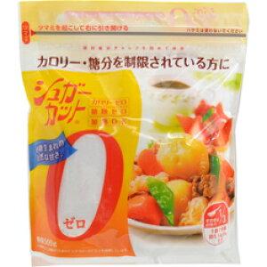 【浅田飴】シュガーカットゼロ顆粒 500g ※お取り寄せ商品【RCP】