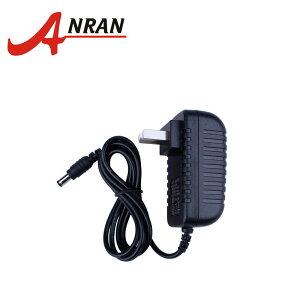 ANRAN DC12V2A 録画機 NVR 電源アダプター NVR AC100〜240V PSE 認証 防犯カメラ ACアダプター 電源 DC 12V/2A φ5.5×φ2.1mm