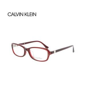 カルバンクライン メガネ フレーム スクエア 眼鏡 伊達メガネ 度付き・度なし 男女兼用 CK CALVIN KLEIN ck5907a 607(Wine)-サイズ54 国内正規品 かわいい おしゃれ