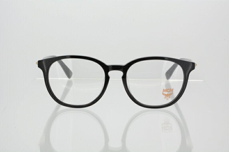 メガネ フレーム MCM 度付き 度なし ボストン めがね 眼鏡 エムシーエム ユニセックス セルフレーム MCM2600A サイズ:52 002 Black 伊達メガネ 国内正規品 かわいい おしゃれ 送料無料