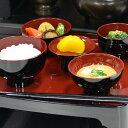 【精進料理】「お供え料理セット」 5.0寸〜5.5寸[ご飯・吸い物・漬物・おかず・和え物]【お供え】【供物】【供物台】【イミテーション…