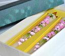 【4月】【和蝋燭】手描き絵ろうそく「4月の花 桜」3号2本入り【2個までネコポスOK】【絵蝋燭】【進物】【さくら】【お彼岸】【お盆】…