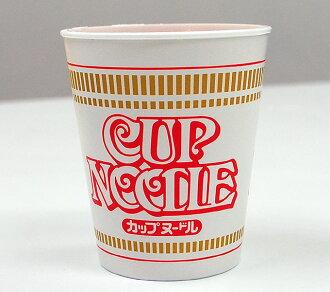 Kameyama favorite candlestick 'Nissin Cup nurdlcandle' [Kameyama campaign]