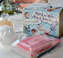 【手作りキャンドル】【ハンドクラフト】たのしい手作りキャンドルセット【ろうそく】【ローソク】【キャンドル】【手作り】【オリジナ…