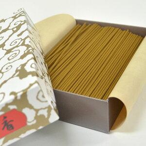 【薫明堂のお線香】伝統的な香り零陵香(れいりょうこう)大バラ■白檀の香り■