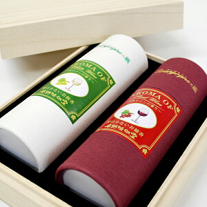 【ご進物線香】「ブルゴーニュ[Bourgogne]の風」[赤・白ワインの香り]