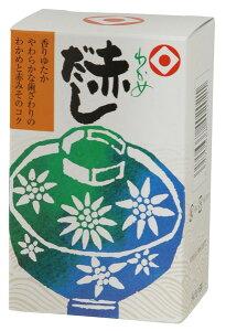 日食 赤だし味噌汁【メール便不可】【5箱までコンパクト便OK】