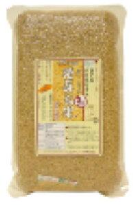【ポイント10倍】コジマ 有機活性発芽玄米2kg【発芽玄米】【メール便・コンパクト便不可】