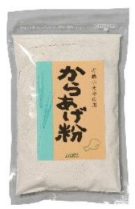 ムソー有機小麦粉使用・からあげ粉【1梱包5袋までメール便OK】【1梱包10袋までコンパクト便OK】