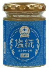 (ヤマト)塩糀120g【メール便・コンパクト便不可】
