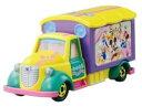 ディズニーモータース グッディキャリー ミッキー&フレンズ イースターエディション 販売店特別仕様車