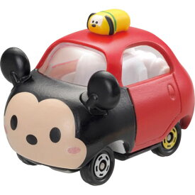 【絶版品】ディズニーモータース ツムツム DMT-01 ミッキーマウス ツムトップ