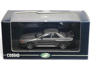 エブロ 1/43 ニッサン スカイライン GT-R R32