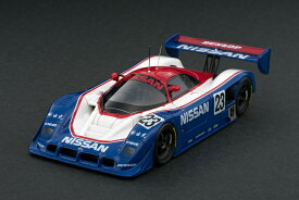 ignition model 1/43 日産 R90CK Mo.23 WSPC 1990