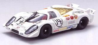 에브로1/43포르셰 917 쇼트 테일 일본 GP 1969