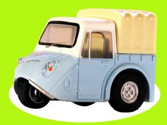 Car Hobby Shop Answer Special Order Chola Q Mazda K360 Hood Is Blue