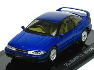 NOREV 1 / 43 Alcyone SVX model blue