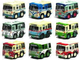 チョロQ 思い出のバス セレクション (1BOX 12個入)