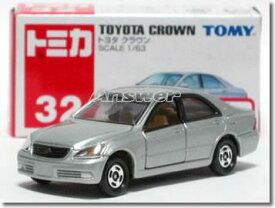 ※箱擦れ小有※【旧番】トミカ032 トヨタ クラウン