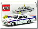 特注トミカ 430型 ニッサン セドリック 宇野 個人タクシー