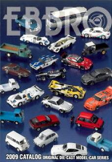 2009 EBBRO catalogues