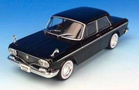 First43 1/43 トヨタ トヨペット クラウン 1962 ブラック