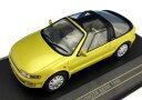 First43 1/43 トヨタ セラ 1990 メタリックライトグリーン