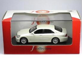 【絶版品】京商 1/43 トヨタ クラウン ロイヤル 2005 ホワイトパール
