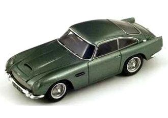 Spark 1 / 43 Aston Martin DB4 GT 1960 Green