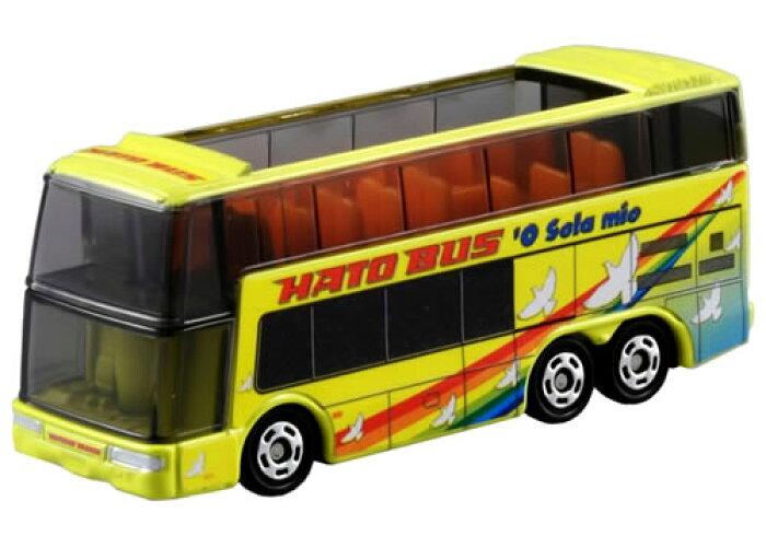 【トミカ042】はとバス