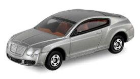 【旧番】トミカ115 ベントレー コンチネンタル GT