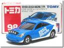 【旧番】トミカ098 トヨタ セリカ レーシングタイプ