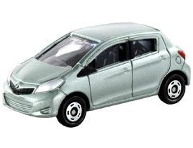 【旧番】トミカ104 トヨタ ヴィッツ ※新車シール※