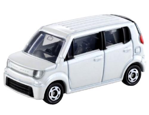 【旧番】トミカ105 スズキ MRワゴン