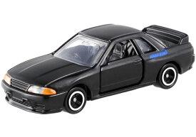 【旧番】トミカ141 頭文字D スカイライン GT-R (R32)