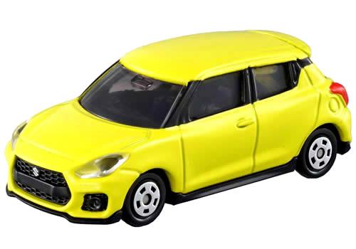トミカ 新車