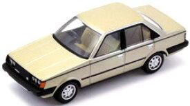 【絶版品】TLヴィンテージ NEO トヨタ カリーナ ロードランナーII 1982 ベージュ