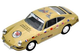 TL빈티지 포르셰 911 1967 50주년 월드 투어 2013