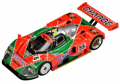TLヴィンテージ NEO マツダ 787B No.55 RENOWN ル・マン24時間 優勝車 1991