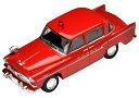 TLヴィンテージ トヨタパトロール FS20型 1962 消防指令車 東京消防庁