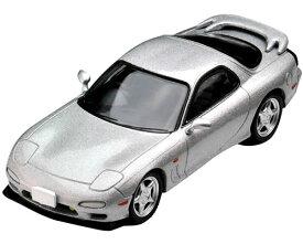 TLヴィンテージ NEO アンフィニ RX-7 タイプR シルバー