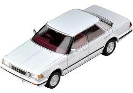 【絶版品】TLヴィンテージ NEO トヨタ クラウン ハードトップ スーパーチャージャー ロイヤルサルーン 後期型 1985 ホワイト