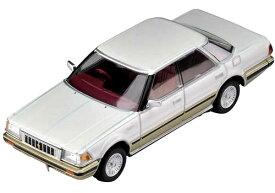 【絶版品】TLヴィンテージ NEO トヨタ クラウン ハードトップ スーパーチャージャー ロイヤルサルーン 後期型 1985 パールII