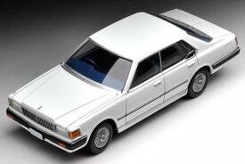 【絶版品】TLヴィンテージ NEO 日産 430型 セドリック 200 ターボ ブロアム 1981 ホワイト