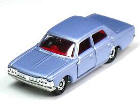 復刻トミカ 40周年記念 クラウン スーパーデラックス ブルーパープル