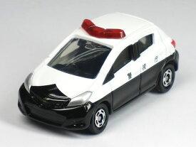 【単品】トミカ トヨタ ヴィッツ 警視庁 パトロールカー
